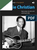 how 2 play jazz guitar