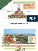 Portugal no século XIII-2