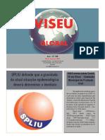 20 de Janeiro 2021 - Viseu Global