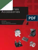 FTIR Accessories