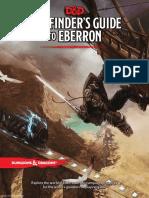 wayfinders guide to ebberon