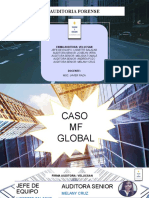 Caso Mf Global