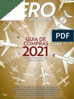 Aero Magazine - Ed. 320 - Janeiro.2021