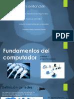 Fundamentos de el computador - Capitulo 7