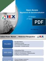 Mr. Rohit Bajaj - 1 - Open Access
