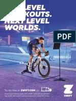 Bicycling Australia  January-February 2021
