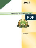 Manual Nutrition 2019