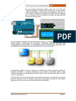 i2c Protocolo de Comunicacao