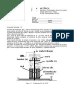Experiencia de Fisica 1 para EM - Conhecendo o PUCK - Experimentoteca CDCC - USP