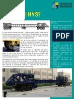 Info+HVS, Lanamme
