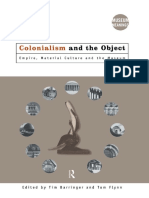 Colonialism and the object _Tim Barringer
