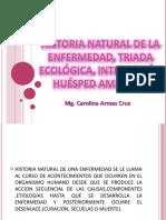Proceso Salud - Enfermedad v.2003