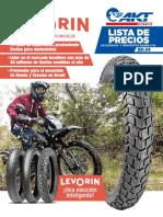 Catalogo Kontrol - Lista_Precios_2019