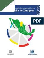 Anuario Coahuila