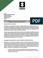 Fiscal Barbosa le responde al Defensor del Pueblo por caso de El Salado