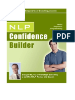 Christoph Schertler - NLP Confidence Builder
