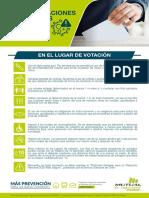 2 Afiches recomendaciones Plebiscito Seguro 2 V3 (1)