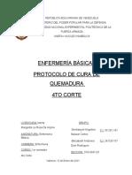 Greilianyeli S. Betzabeth G.-Protocolo de Cura de Quemadura-12-01-2021