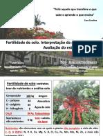 3a Fertilidade. Interpretarção.nutrição 17
