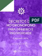 decretos-hooponopono
