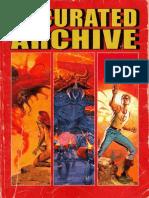 Da Curated Archive 2021-01-08