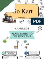 Presentacion GO KART