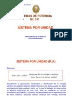 08-Sistema Por Unidad (Pu)