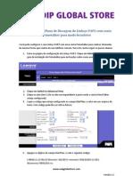 Configurando o Plano de Discagem do Linksys PAP2