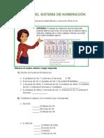 Talleres Matematicas Primer Paquete