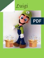 Mario Bross Luigi