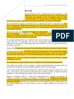 Eel Rapport Tecnica de La Pnl