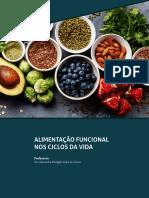 Elaboração de Cardápios Funcionais e Gastronomia Fit - Unidade 3