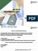 Aplicaciones de La Neuropsicología