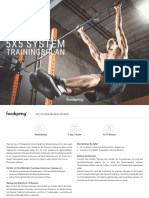 5x5-trainingsplan