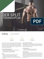 3er-split-trainingsplan