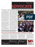 February 2011 Advocate