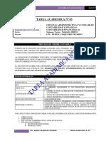 2020-II SEM 17 - Tarea Nº 03 Proceso de Cierre Contable