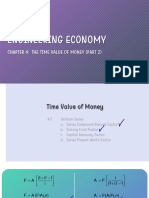 Chapter 4 Time Value of Money (Part 2b) 2020