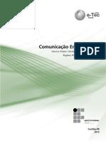 E-TEC - Comunicação Empresarial 2013