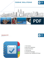 ITP-Interpipe - Cryogenic Solutions