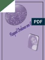 Raquel Ordones Em Gotas eBook - Trovart Publications