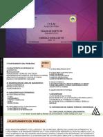 DIAGNÓSTICO TDIII CARRILLO ZAVALA KEVIN 73
