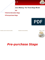 3 stage model