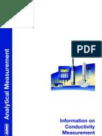 Information on Conductivity Measurement s