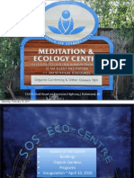 SOS Med and Eco Centre 2011 PDF