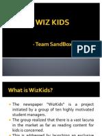 Team Sandbox