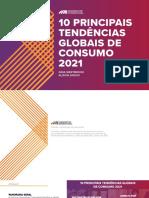10 Principais Tendencias Globais de Consumo 2021 Euromonitor