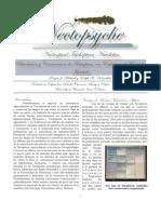 Protocolos para analisis de genitalia y estudio de insectos