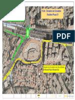 plan de deviation de circulation