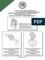 S2 MAN R1-LR Installation Manual
